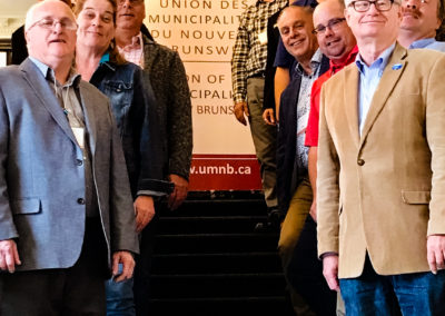 2018 UMNB Conference
